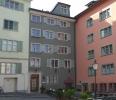 Renovation Stüssihofstatt 14, Zürich