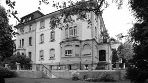 Schneiderhaus, Zuerich
