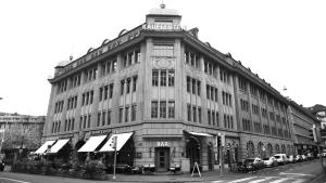 Zur Kaufleuten, Zürich