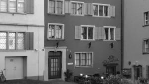 Stüssihofstatt, Zürich
